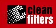 Filtro combustible  Clean