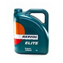 Aceite repsol 5L2050ELITE - 5L REPSOL 10W40 PREMIUM GTI/TDI