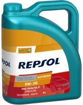 Aceite repsol 5L 5W30 AUTOGAS - 5L REPSOL 15W40 TDI